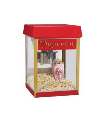 MAQUINA DE PALOMITAS - FUN POP 2404EX 4oz.