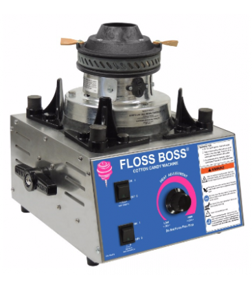 FLOSS BOSS 3024EX