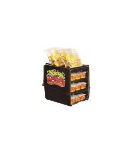 Display nacho calentador queso 5330
