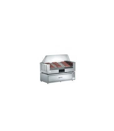 Roller Hot Diggity Grill 8025SL