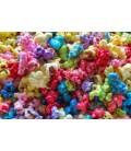 CININSUGAR AZUL - Para hacer palomitas dulces de color azul