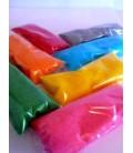 CININFLOSS VERDE MANZANA - Para hacer algodón de azúcar de color verde y sabor manzana
