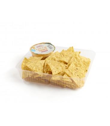 Bandejas para nachos