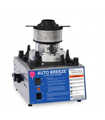 AUTO BREEZE 3052EX