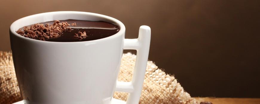 Vienen tiempos de chocolate caliente. ¡Instala una chocolatera en tu bar!