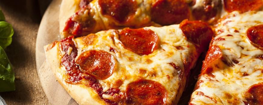Convierte tu bar en la mejor pizzería con las vitrinas y hornos de Cinin
