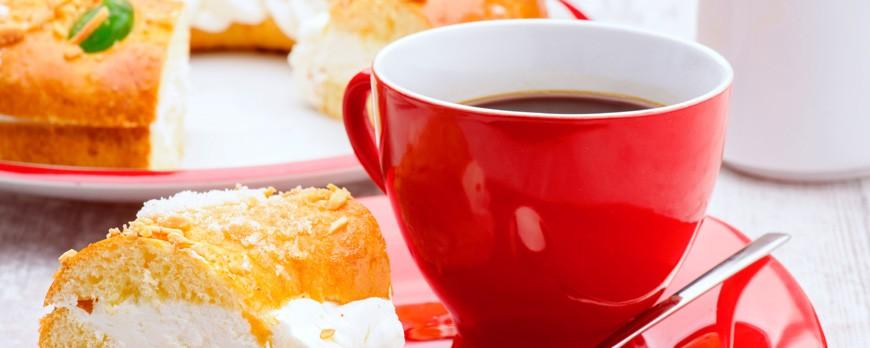 Chocolate caliente para acompañar el Roscón de Reyes: una sabrosa tradición