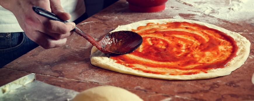 6 consejos para hacer pizzas perfectas