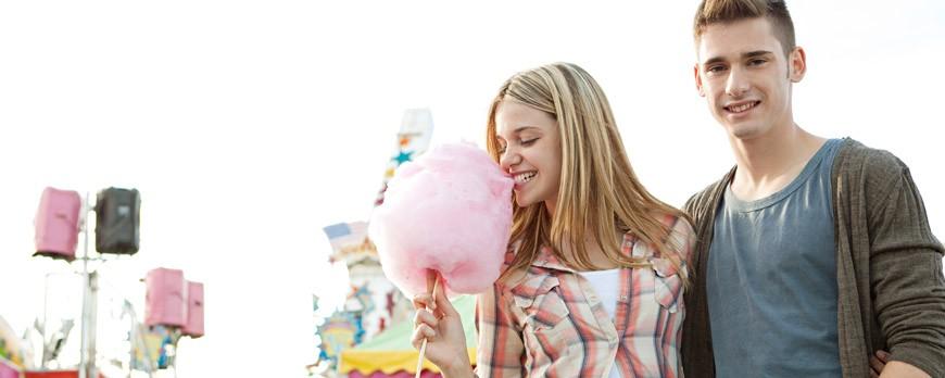 ¿Tienes una tienda de chuches? Cinco razones para comprar una máquina de algodón de azúcar profesional