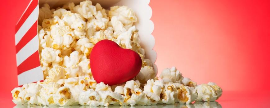 ¿Sabías que las palomitas de maíz tienen un poder antioxidante mayor que la fruta?