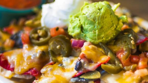 National Nachos Day: la fiesta estadounidense en la que se homenajea al snack más sabroso