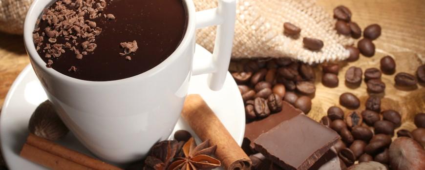 Cinco trucos que no sabías para preparar chocolate a la taza